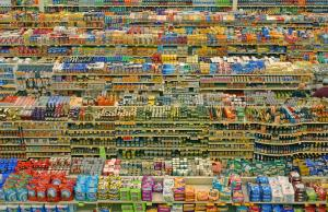 foods with long shelf lives