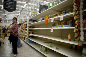 preparedness in food supply