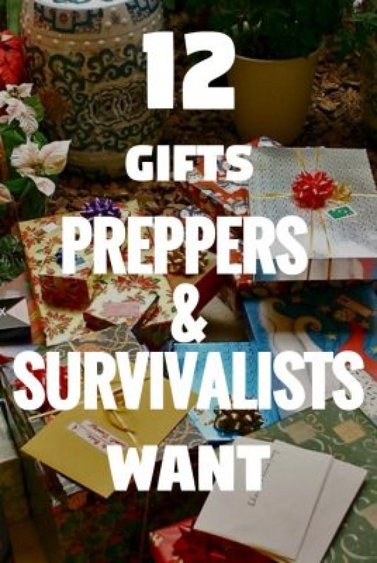 Christmas is just around the corner, but what are the prepper gifts that every prepared survivalist wants stuffed in their survival stocking? We look at the