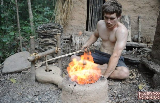Primitive Bushcraft