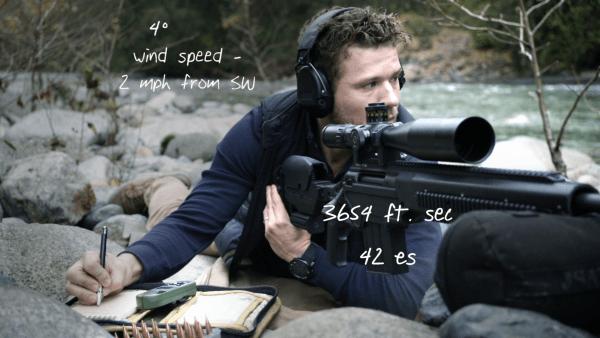 Marksmanship Principles: How To Shoot Like An Expert Marksman