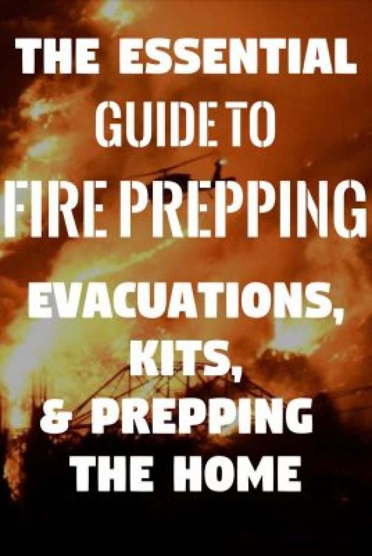 Fire Preparedness: Evacuations, Prepping and Plans In Wildfire Areas