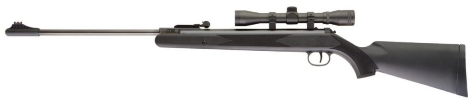 ruger blackhawk air rifle review