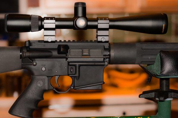 Mounting gun - tips on choosing and operating 57