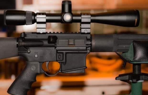Sighting in a Rifle Scope: How to Shoot with a Scope