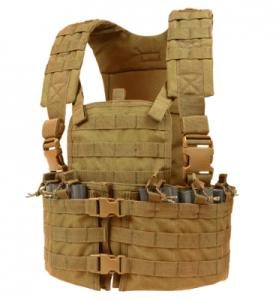 Condor Outdoor Modular Tactical Vest