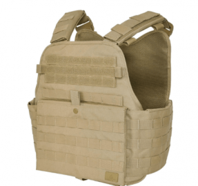 GLORYFIRE tactical plate carrier