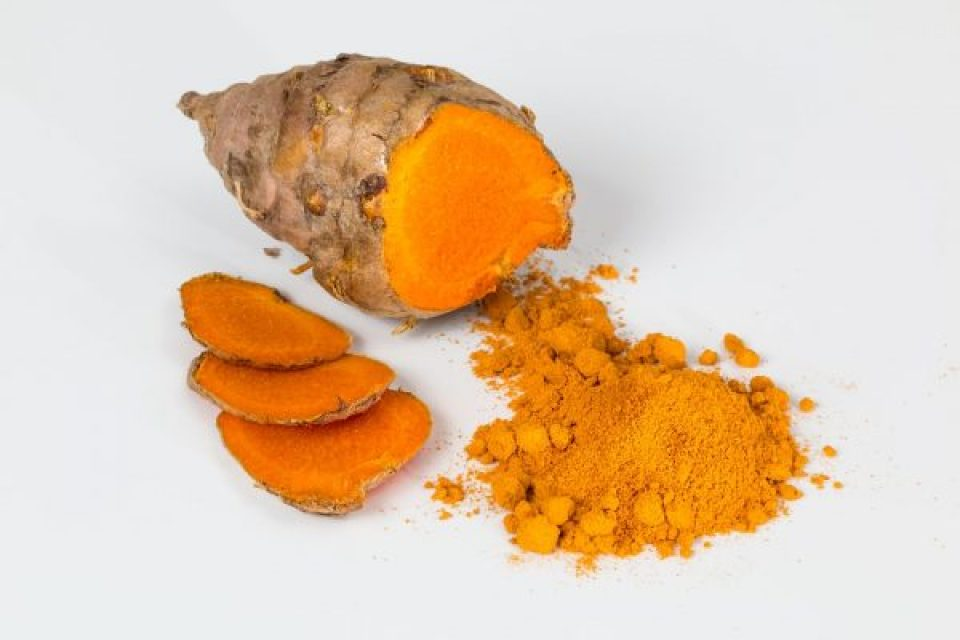 Tumeric growing and tumeric spice health benefits