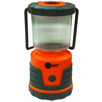 UST 30-Day Duro LED Portable 700 Lumen Lantern
