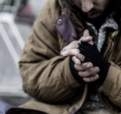 How to be Homeless and Survive