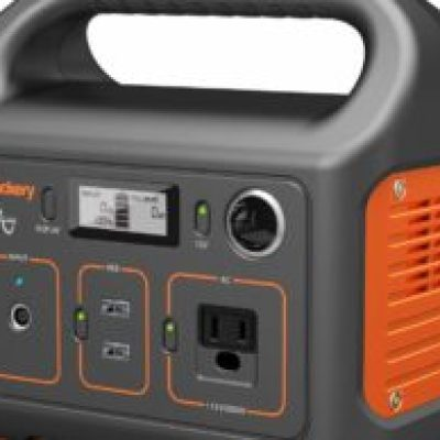 Jackery Generator Portable Power Station Explorer