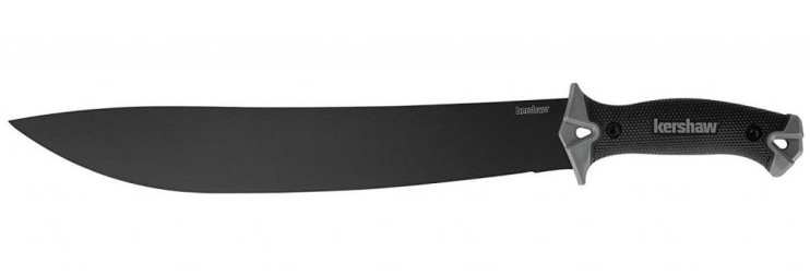 Kershaw Camp 18 (1074) Camp Series Machete