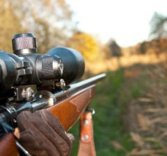 How to Mount a Rifle Scope for Long Range Shooting