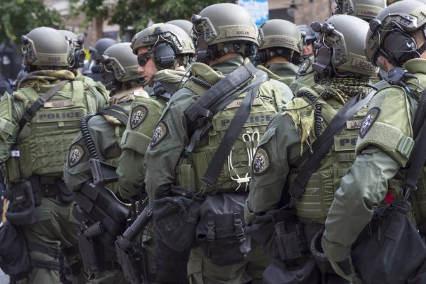How To Survive Martial Law A Guide To Staying Safe The Prepping Guide