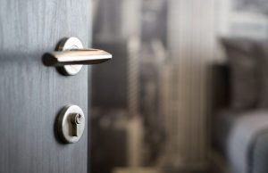 Home Security System – The Smart Doorbell
