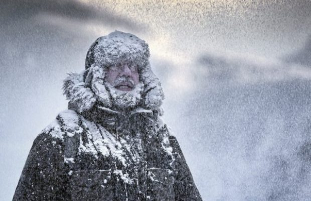 How to Survive Extreme Weather