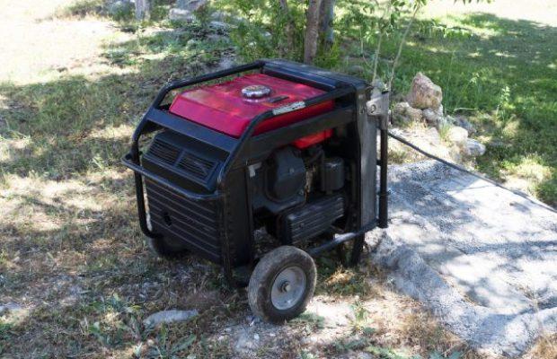 Propane vs Gas Generator