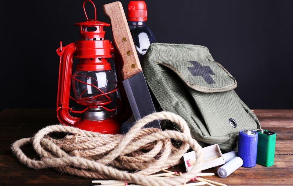 The Complete, No Nonsense Emergency Preparedness Checklist