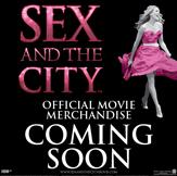 Sex & the City SJP