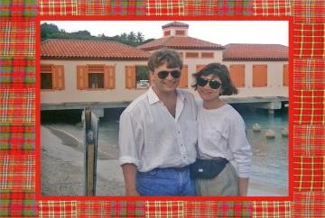Holly House Photocards