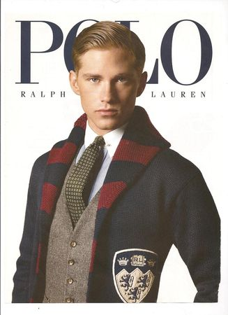 Courtesy Polo Ralph Lauren