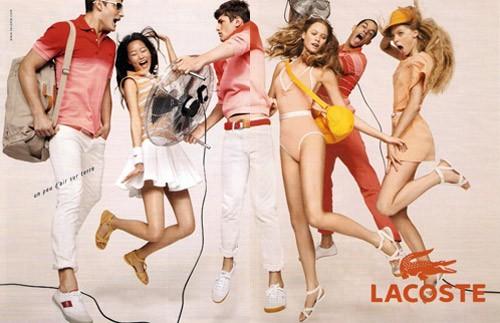 Lacoste S/S 2009