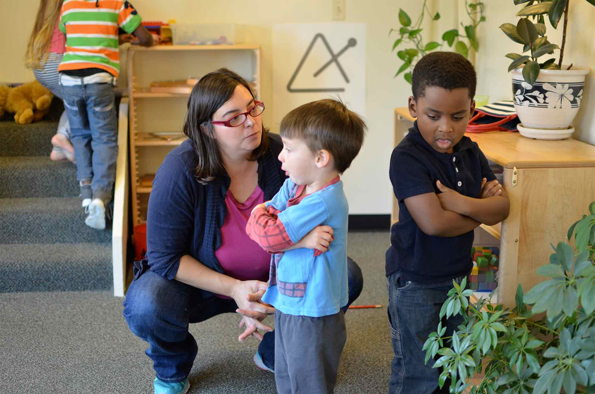 How To Teach Conflict Resolution To Children Through Play