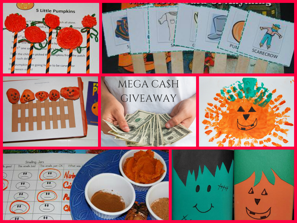 Fall Theme For Preschool 50 Pumpkin Playful Learning