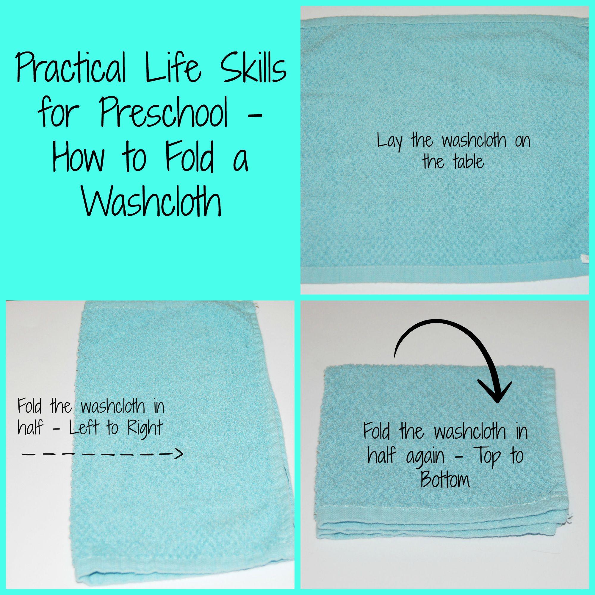 Teaching Responsibility In Preschool Through Practical Life Skills Teachece The Preschool