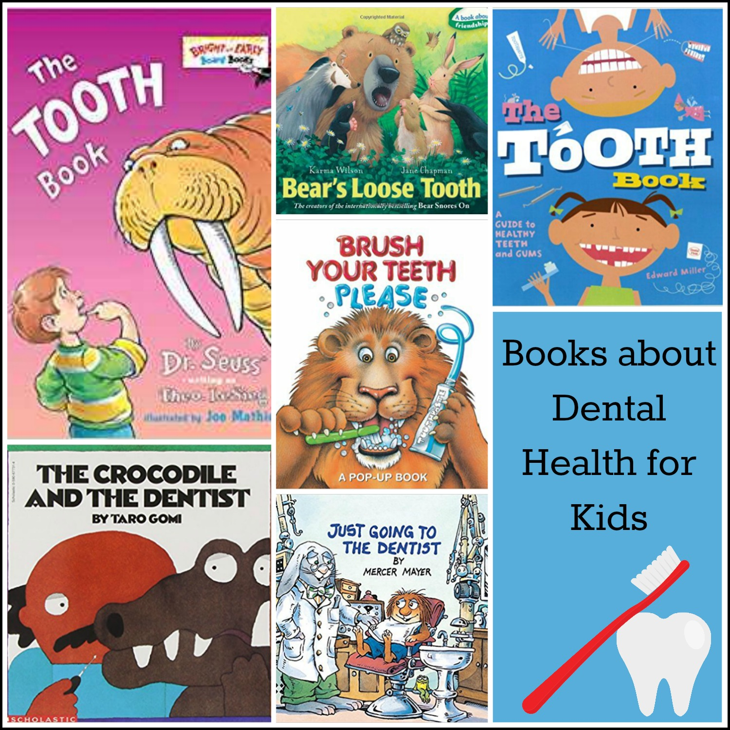Dental Hygiene Activities For Preschoolers The Preschool