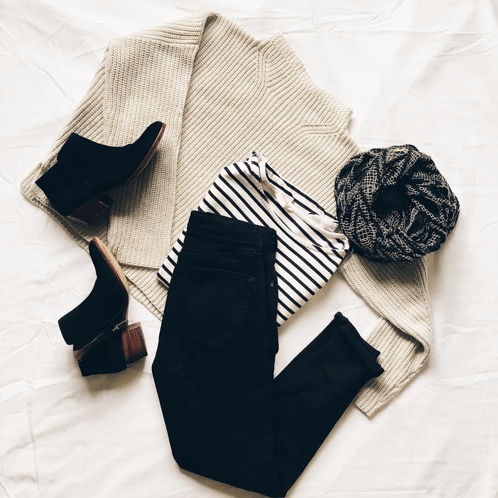 Minimalism & Wardrobe: Làm sao để duy trì tủ quần áo tối giản? (Phần 2)