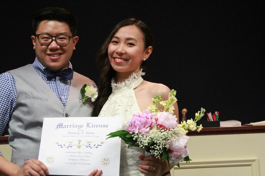 Mini Post #6: Đám cưới, Đi học, Về nhà, 100% Human…