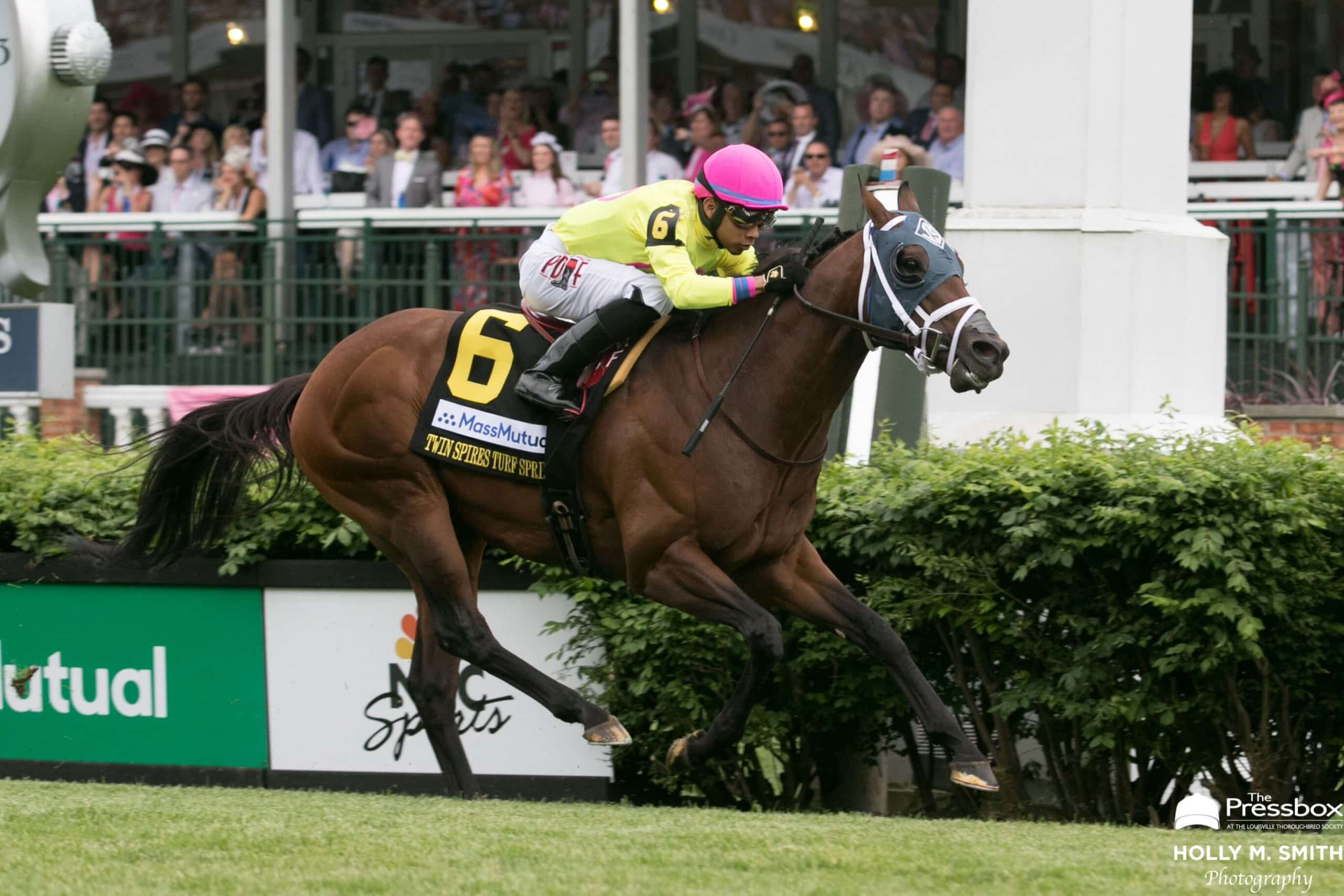 Belmont Stakes Day: G1 Jaipur Invitational Preview - The