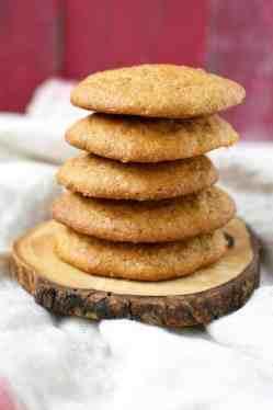 easy banana cookie recipe