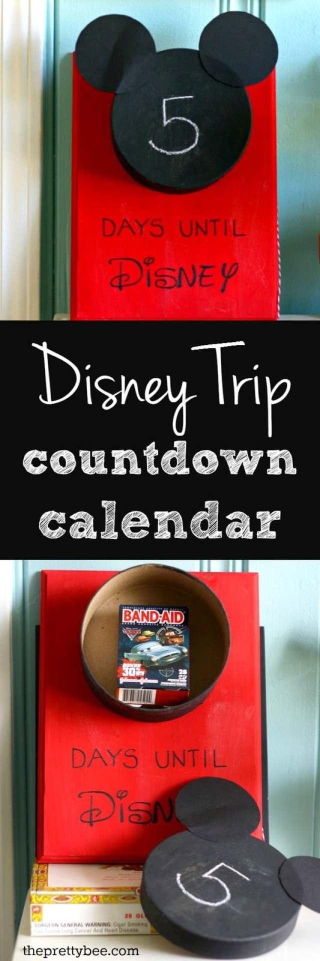 disney countdown