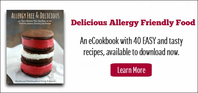Allergy Free and Delicious ebook