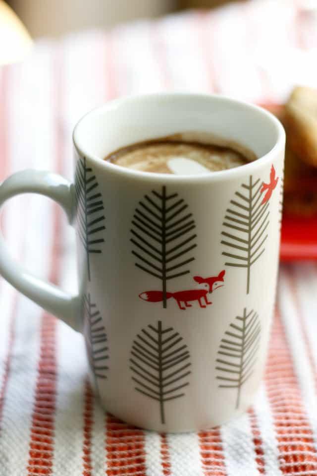 vegan hot cocoa recipe