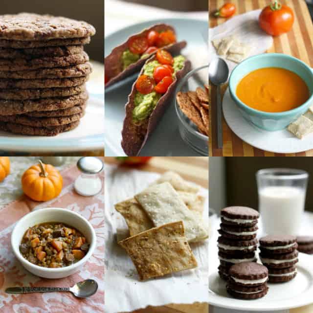40 tasty recipes in Allergy Friendly Comfort Food, an ebook by Kelly Roenicke.