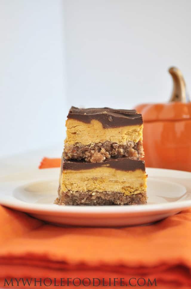 45 Gluten Free Pumpkin Dessert Recipes