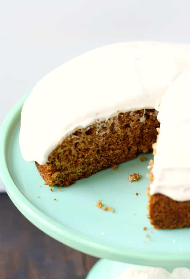 Vegan Gluten Free King Cake Recipe