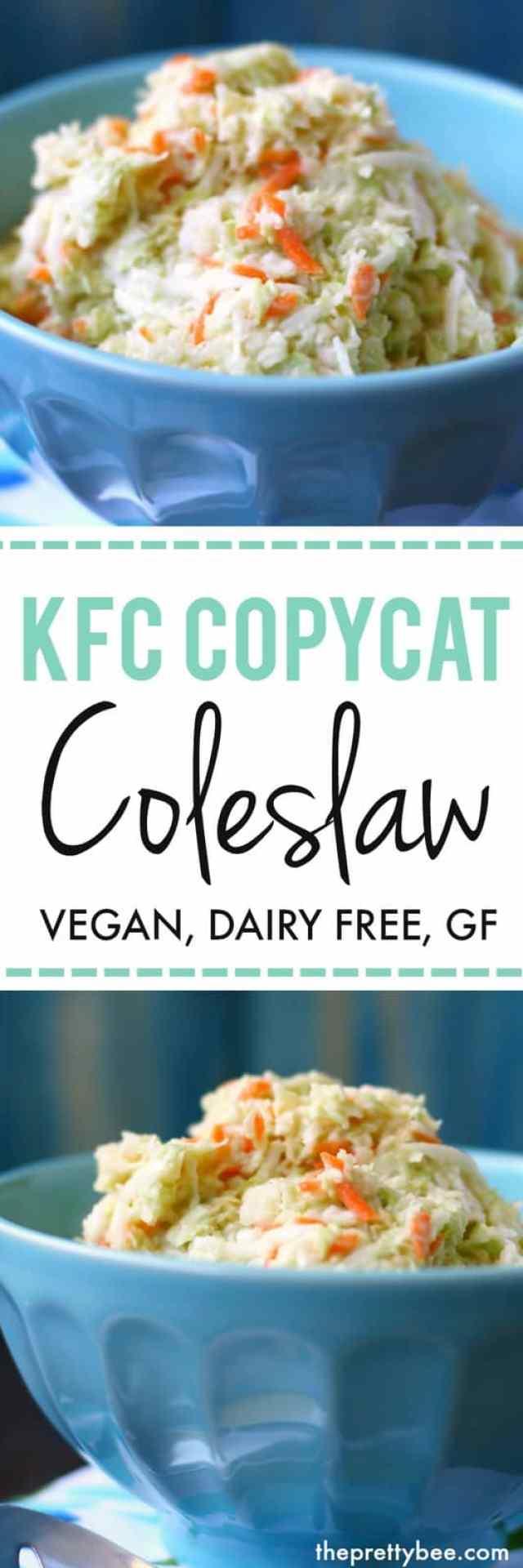 copycat kfc coleslaw