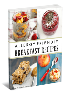 allergy friendly breakfast recipes