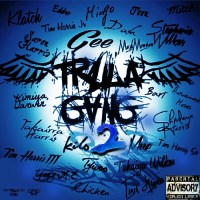 TRULA GANG 2 (MIXTAPE + STREAM) [@p_o_productions]