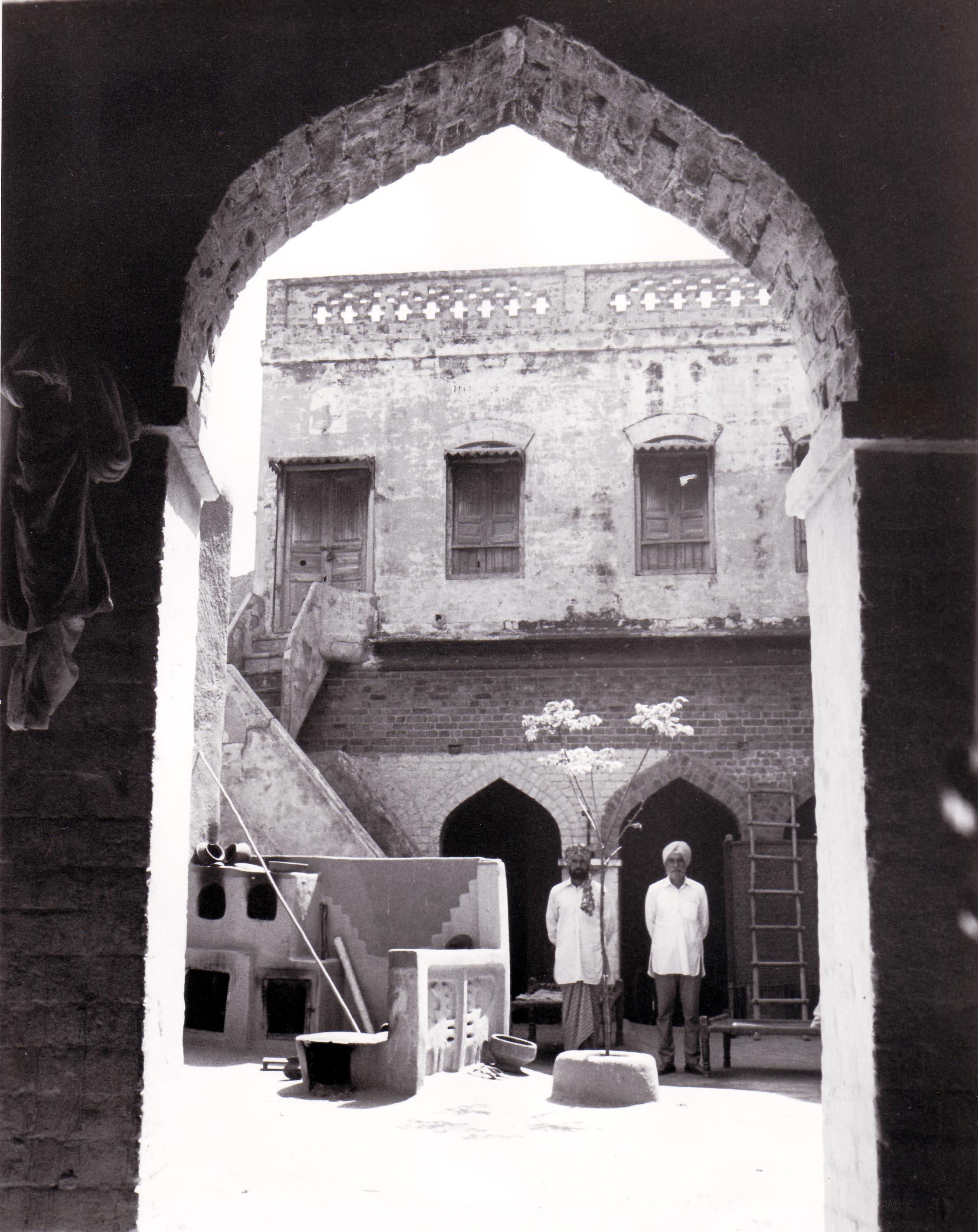 East Punjab, 1978