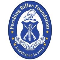 Pershing Rifles - Logo-01