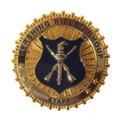 PR Group Staff Badge
