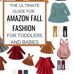 fall fashion for toddlers