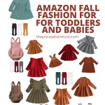 fall outfits for toddlers and babies