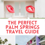 Palm Springs Travel Guide
