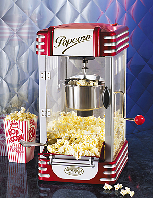 Retro-Style-Popcorn-Maker-The-Priceless-Guide